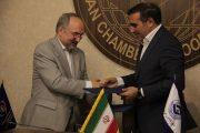 ایجاد کمیته مشترک میان اتاق تعاون ایران و سازمان سرمایه گذاری خارجی