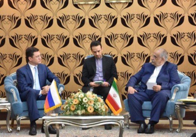 مذاکرات جدید اقتصادی تهران-مسکو/ حل مشکلات بانکی