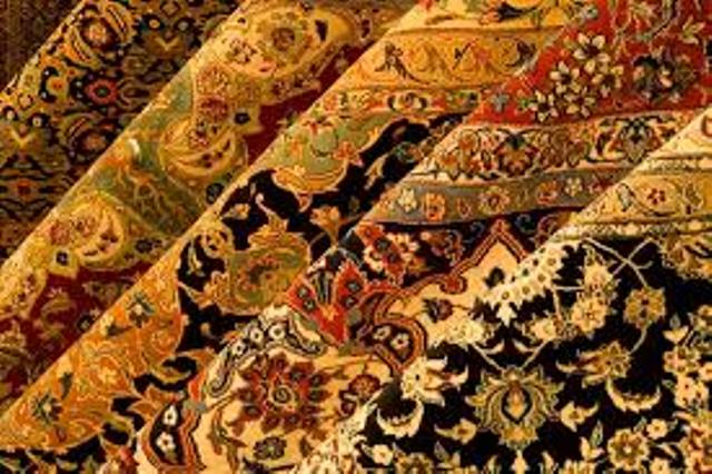 ۸۵ درصد تولیدات فرش دستباف صادر میشود