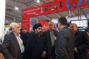 نمایشگاه تخصصی مسکن و انبوه سازی، املاک و مستغلات اصفهان به کار خود پایان داد