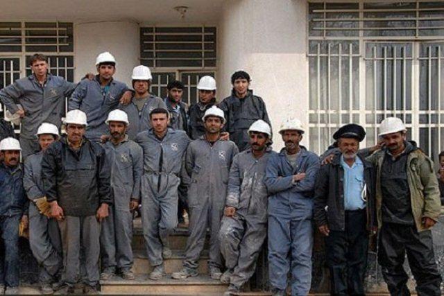 نبود امنیت شغلی مهمترین دغدغه کارگران
