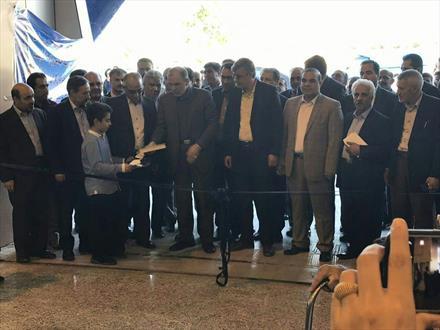 افتتاح نمایشگاه توانمندی های بخش تعاون اراک/ ایجاد ۵ هزار شغل از طریق