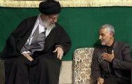 پاسخ امام خامنهای به نامه سردار قاسم سلیمانی درباره پایان داعش