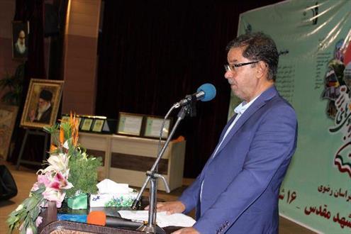 گزارشی از برنامه های اتاق تعاون خراسان رضوی به مناسبت هفته تعاون