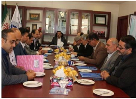رئیس اتاق تعاون ایران: مشکل اصلی کشور و بخش تعاون عدم اجرای قوانین بخش تعاون است