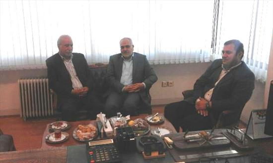 اتحادیه سراسری تعاونیهای تولیدی تحت حمایت حقوقی مرکز داوری اتاق تعاون ایران