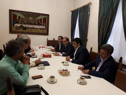 نتیجه مثبت اعزام هیئت تجاری اتاق تعاون استان فارس به روسیه