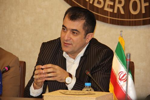نائب رئیس اتاق تعاون ایران: توجه ویژه به تعاون مدنظر رهبری است
