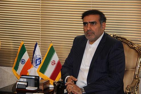 پیام رئیس اتاق تعاون ایران به مناسبت برگزاری هفدهمین نمایشگاه بین المللی صنعت ساختمان