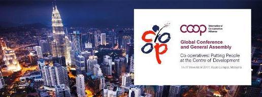فردا مجمع عمومی و کنفرانس بین المللی تعاون در مالزی برگزار می شود