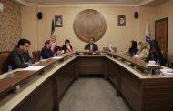 بررسی تشکیل تعاونی صادراتی در کمیسیون صنایع دستی فرش و گردشگری