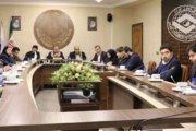 ایجاد مرکز آموزش در دو کمیسیون آموزش و دانش بنیان اتاق تعاون بررسی شد