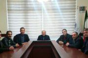 راههای توسعه تعاملات اقتصادی با گرجستان در اتاق تعاون آذربایجان غربی بررسی شد