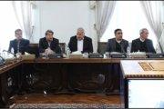 شهیدزاده رییس جدید هیات عامل صندوق توسعه شد/ نرخ سود تسهیلات ارزی برای سرمایهگذاران ایرانی کاهش یافت