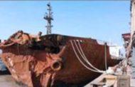 جعبه سیاه کشتی چینی کریستال پاک شده است/بازخوانی جعبه سیاه سانچی با حضور ۵ کشور
