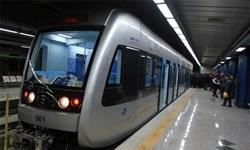 افزایش نرخ بلیت مترو در سال ۹۷