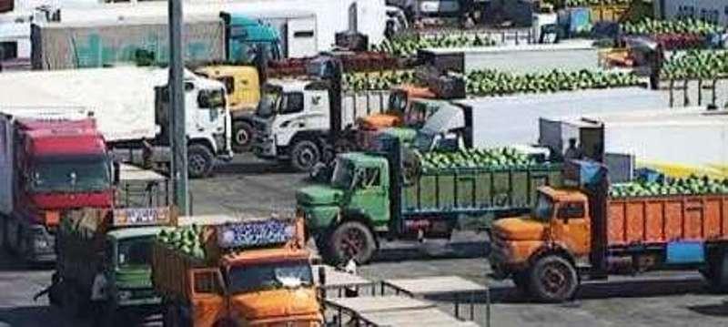 سازمان توسعه تجارت:چهار میلیارد دلار صادرات محصولات کشاورزی ثبت شد