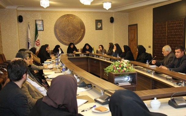 کمیسیون تخصصی بانوان اتاق تعاون 4 مصوبه داشت/ ورود بانوان حقوقی به بخش داوری