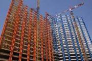 افزایش 17 درصدی صدور پروانه های احداث ساختمان در نیمه اول سال