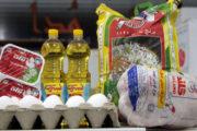 سبد حمایت غذایی 11 میلیون نفر از هفته آینده توزیع می شود