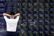 بازارهای جهان و سهام آسیایی سقوط کردند