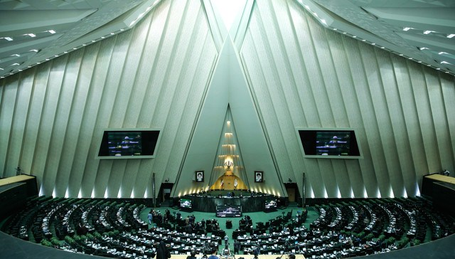 ماموریت ویژه رئیس مجلس به کمیسیون های اصل 44 و اقتصادی