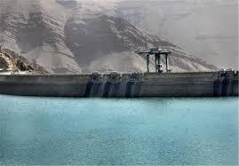 آخرین وضعیت ذخایر آبی سدهای پنج گانه تهران