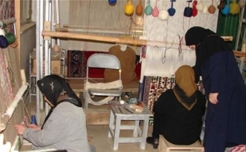 597 طرح اشتغال روستایی در استان مرکزی تایید شد