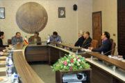 بیست و هشتمین کمیسیون تخصصی مسکن اتاق تعاون برگزار شد
