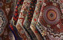 ۳۲ درصد قیمت فرش در جیب دلال/چرا کارخانه ابریشم خودمان را تعطیل کردیم و از کره وارد میکنیم؟