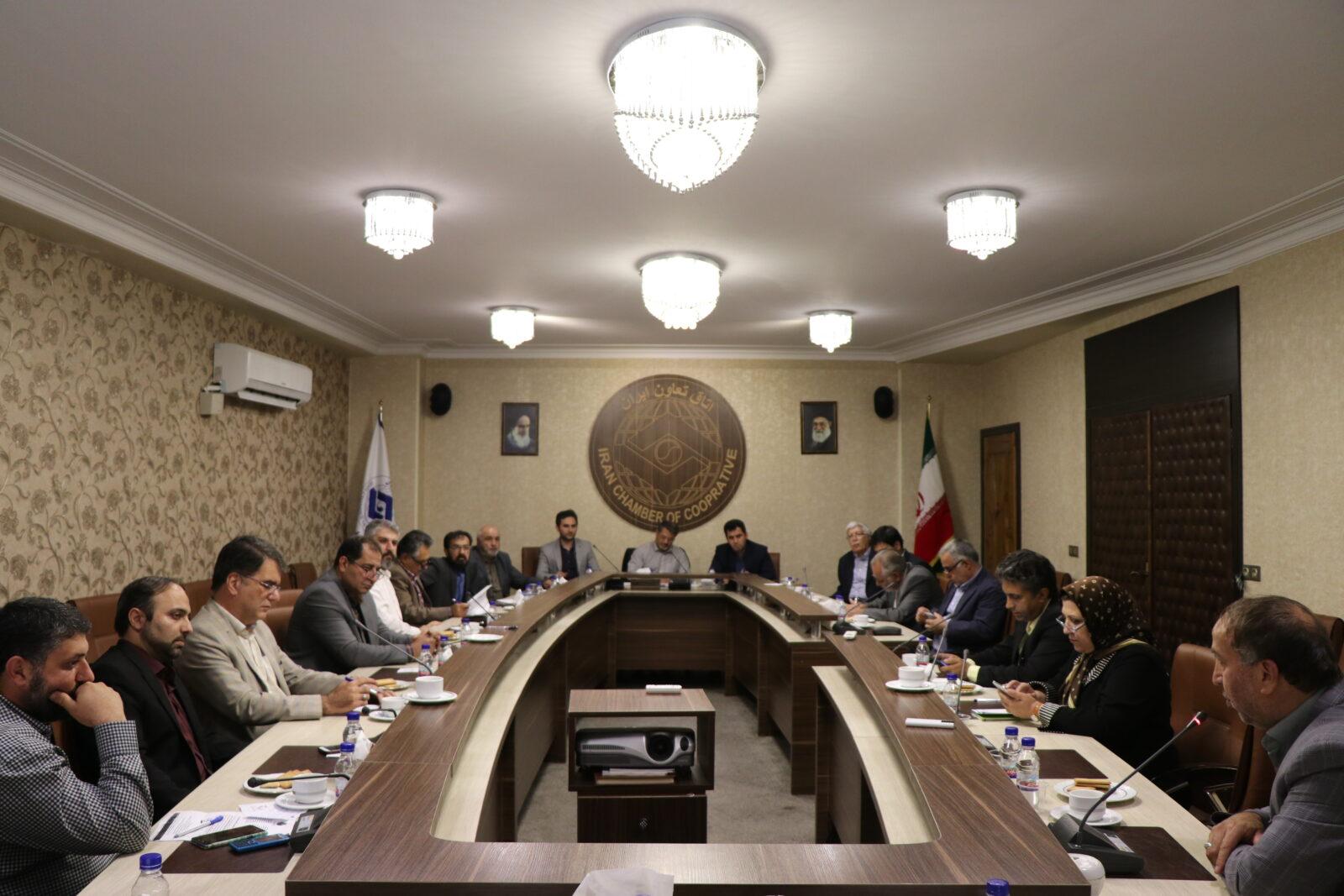 هیات رئیسه جدید کمیسیون مسکن معرفی شدند