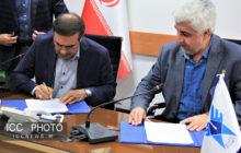گزارش تصویری از امضای تفاهم نامه همکاری های مشترک میان اتاق تعاون ایران و دانشگاه آزاد اسلامی واحد علوم تحقیقات