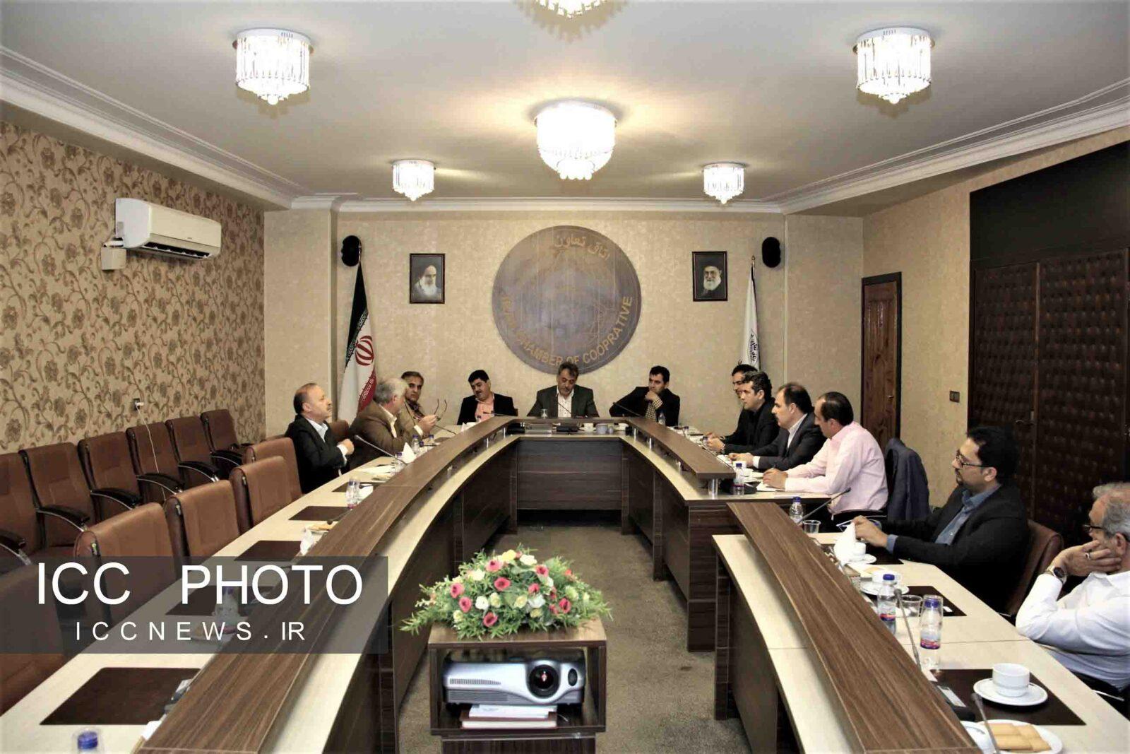 کمیسیون صنعت و معدن