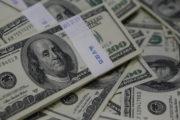شدیدترین ریزش دلار در یک ماه اخیر رقم خورد