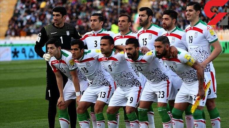 ایران، صدر رنکینگ آسیا را از دست داد