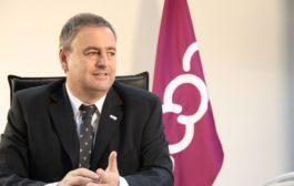 پیام تصویری آریل گوارکو رئیس اتحادیه بین المللی ICA در آستانه فرا رسیدن روز جهانی تعاون