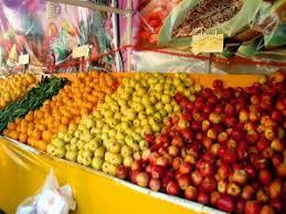 تحمیل میوه گران قیمت به مردم /قیمت ها در بازار میوه غیرمنطقی است