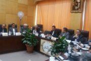 نشست ارزی بخش تعاون و خصوصی با کمیسیون اقتصادی/ سیف گزارش داد