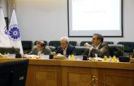 چالش های نظام بانکی کشور در شورای پول و اعتبار بررسی شد
