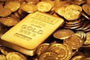 طلای جهانی کمی گران شد