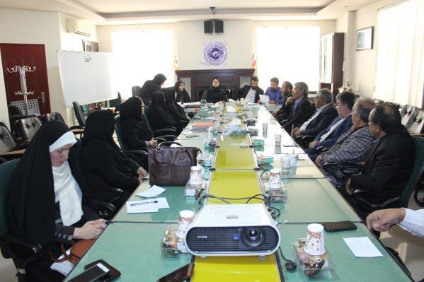 مجمع اتحادیه تعاونی های تولیدی خراسان رضوی برگزار شد