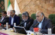 چالش های بخش تعاون در جلسه اقتصاد مقاومتی کرمانشاه تشریح شد