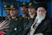 ملت ایران بدون هیچ پنهان کاری درمقابل استکبار میایستد/تلاش دشمنان در فضای مجازی و دیگر عرصه ها مأیوسانه است