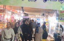 برگزاری نمایشگاه دستاوردهای تعاونی ها و مشاغل خانگی در کرمان