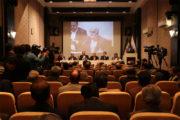 گزارش تصویری حضور وزرای پیشنهادی اقتصاد، تعاون و صنعت