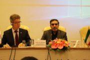 جبران مشکلات تحریمی روابط ایران و کره با توسعه صادرات