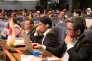 سیزدهمین اجلاس بین المللی تعاون به روز چهارم رسید