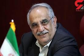 مسعود کرباسیان مدیرعامل شرکت ملی نفت شد
