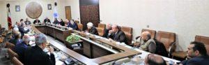 چهلمین کمیسیون تامین و توزیع تعاونی های مصرف اتاق تعاون ایران برگزار شد