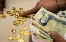 ادامه روند کاهشی قیمت ارز و سکه